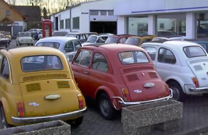 Klassik Garage